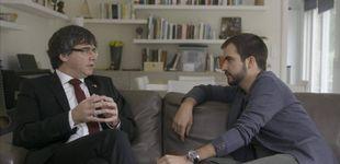 Post de TV3: el regreso de Ricard Ustrell activa los tambores de huelga en la redacción