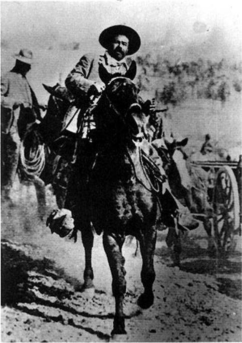 La 'revolución sexual' de Pancho Villa y otras leyendas eróticas de la Historia de México