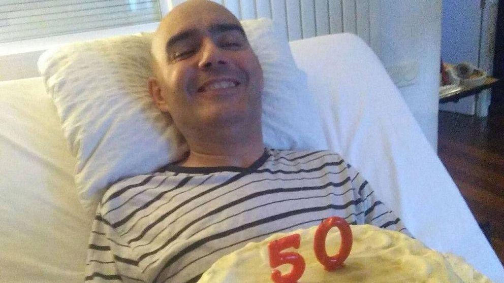 Carta de la familia de Luis de Marcos, el enfermo que luchó por legalizar la eutanasia