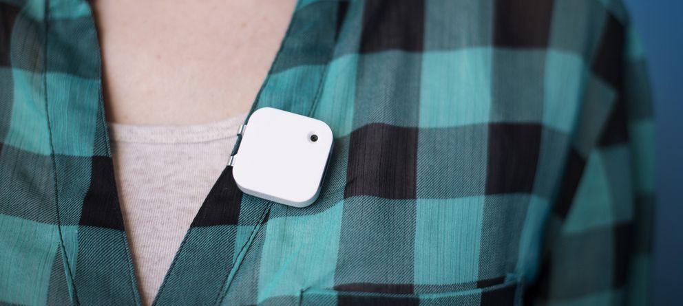 Foto: Clip 2, una cámara 'wearable' para registrar el día a día en primera persona