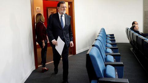Y a Rajoy por fin le ganaron una mano al mus