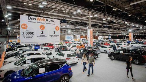 Hoy abre sus puertas el mayor concesionario de coches de ocasión en IFEMA