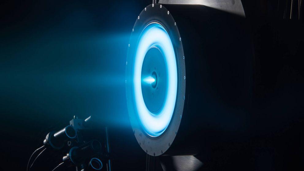 Llega el avión de propulsión de iones: es el mayor avance en aviación en más de un siglo