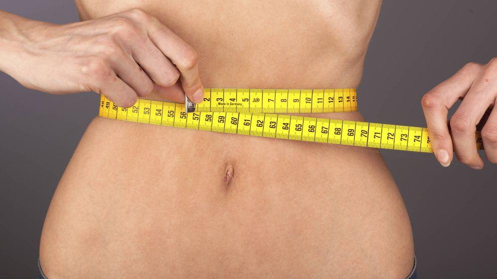 Foto: La desnutrición en la anorexia conlleva riesgo de muerte. (iStock)