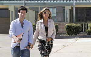 Rosalía y Guillermo, la mediática familia del extesorero Bárcenas