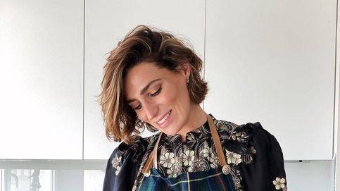 Inspírate en la decoración de Eugenia Osborne e Ikea para una mesa de lujo