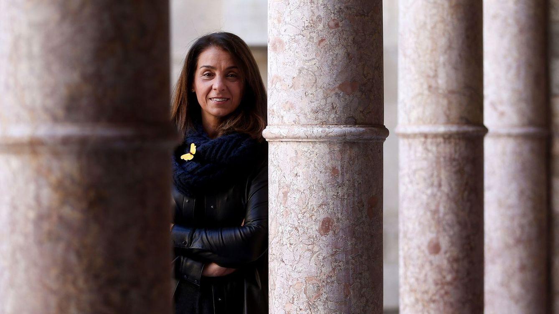 La Generalitat se pone de perfil con Cuevillas tras su expulsión de la Mesa del Parlament