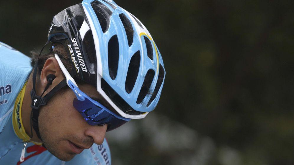 Foto: Mikel Landa ya es nuevo ciclista del Sky (Efe).