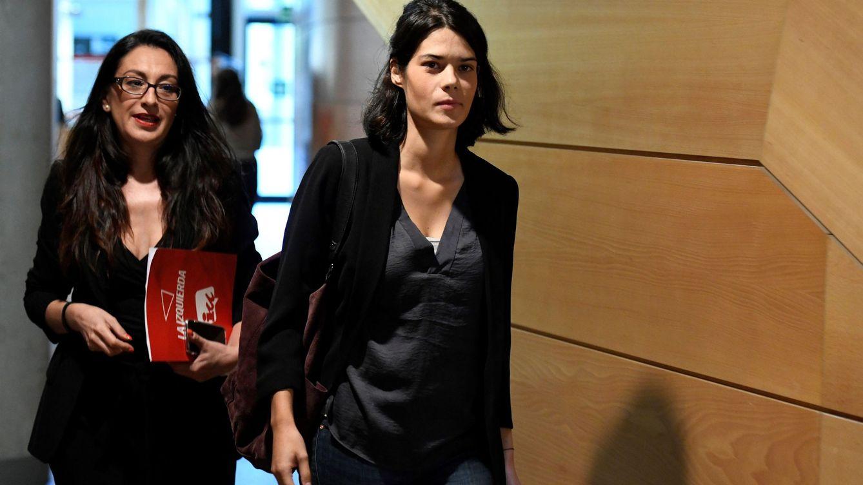 Polémica en la Asamblea de Madrid por el veto a un monólogo feminista