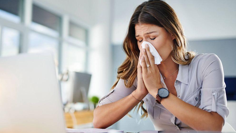 Por qué tienes alergia a pesar de ser otoño