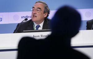 Rosell ofrece un 'cambio de cromos' entre la CEOE y el 'lobby' del Ibex