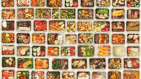 Cómo eliminar sin esfuerzo 500 calorías diarias de tus comidas