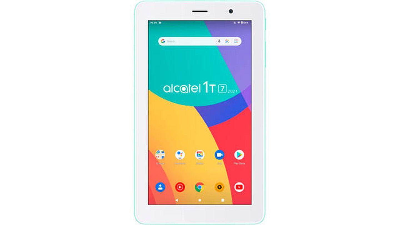 Tablet portátil Alcatel