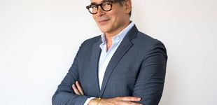 Post de Boris Izaguirre regresa como presentador a DKiss