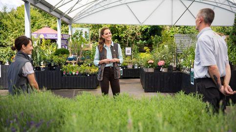 Se busca jardinero: los duques de Cambridge ofrecen un puesto para su casa de campo