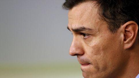 De la caída de Gómez a la consulta a las bases: el año en que Sánchez sobrevivió