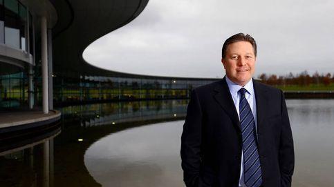 Arranca el nuevo McLaren: llega Zak Brown, el gurú del marketing en la F1