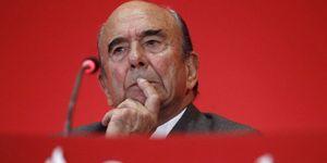 Foto: Santander recupera solo 55 millones por vender una cartera de morosos de 1.100