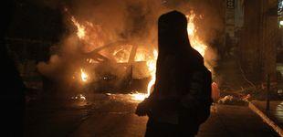 Post de Policía, anarquistas y un barrio de Atenas como tablero político: la batalla por Exarchia