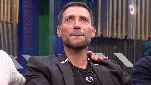 'GH VIP 7' | Antonio David llora sin consuelo tras el duro ataque de Mila Ximénez