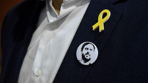 Arranque de campaña en el juicio del 'procés': la caza de Vox y la pantalla de los presos