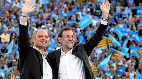 Más chapapote para Rajoy: el yonqui del dinero vincula Taula y la caja B de Génova
