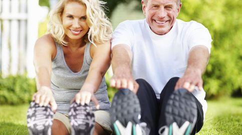 Los tres grandes secretos para llegar a la madurez joven y delgado