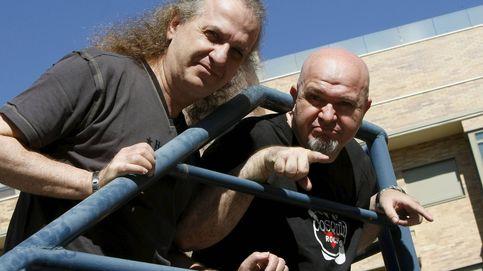 El lío de Asfalto y Barón Rojo por sustituir a Def Con Dos: 'guerra civil' en el rock español