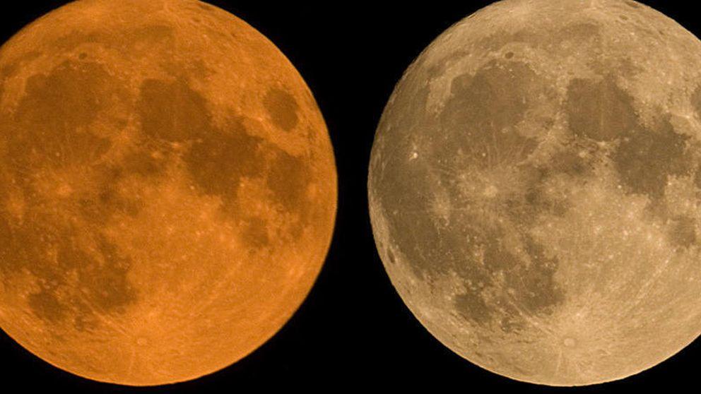 Este viernes habrá una luna azul, algo que sucede cada tres años