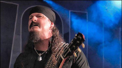 Jon Schaffer, guitarrista de Iced Earth, acusado por la toma del Capitolio