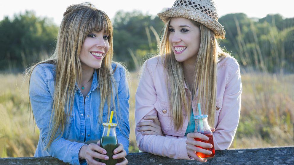 Adelgazar sin dietas es posible: Fit Happy Sisters desvelan el secreto