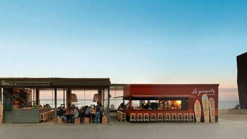 5 terrazas para comer bien en Barcelona