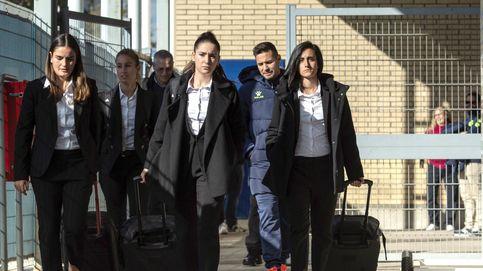 El apoyo de Antoine Griezmann a la huelga del fútbol femenino