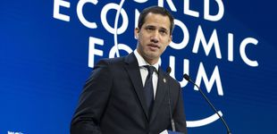 Post de Guaidó será recibido por González Laya en lugar de Sánchez en su visita a España