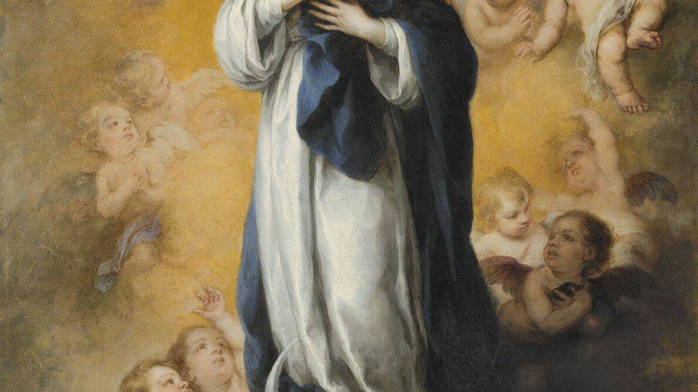 Velázquez contra Murillo, colisión milagrosa en Sevilla