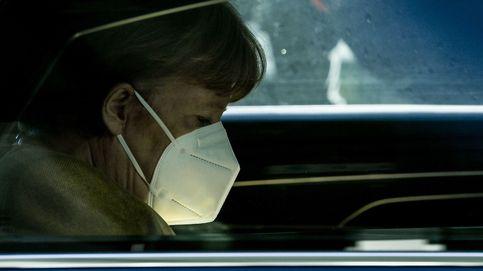 Alemania suma más de 6.700 contagios de coronavirus y 200 fallecidos en 24 horas