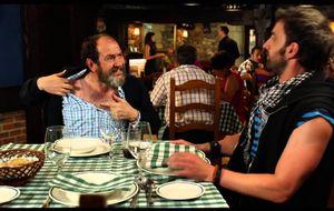 'Ocho apellidos vascos' revienta la taquilla en su segundo fin de semana