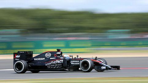 """Alonso: """"La intención es acabar el año a otro nivel y que los puntos sean normal"""""""