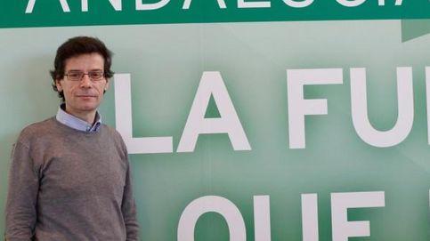El último imputado de los ERE, uno de los  políticos que más saben de Díaz