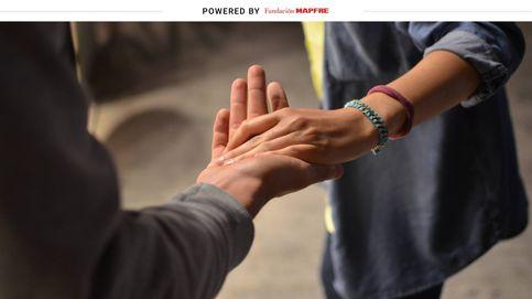 Asociaciones de barrio que luchan contra la exclusión social que sufren sus vecinos