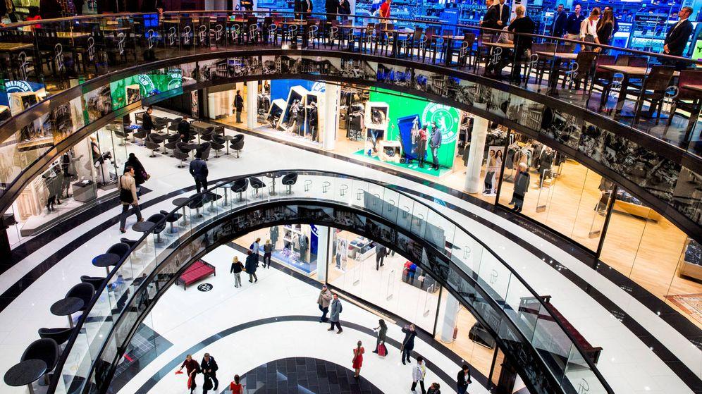 Foto: La crisis de centros comerciales en EEUU aún no se ha trasladado a España. (Reuters)