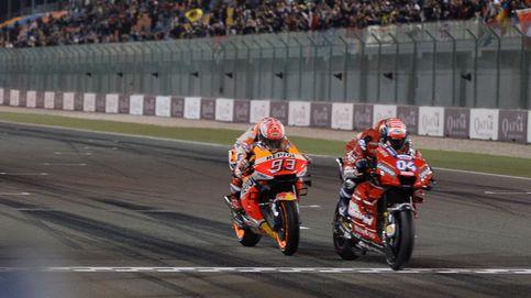 El sambenito de Ducati o por qué se han liberado del peso de ser unos 'tramposos'