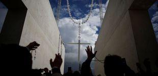 Post de El Milagro de Fátima y cómo llegar a la ciudad (accesos) durante la visita del Papa