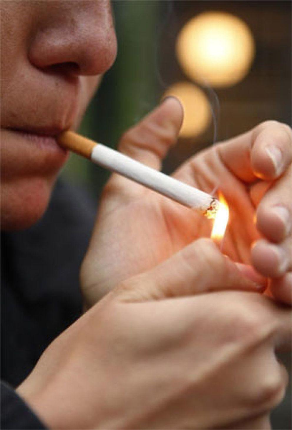 Foto: Fumar y no hacer deporte puede acortar la esperanza de vida hasta 14 años