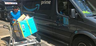 Post de Deja su empleo en Amazon con el camión lleno de paquetes y las llaves puestas