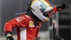 Así fue el GP de Bahrein de Fórmula 1 en directo: Vettel gana y Alonso, séptimo