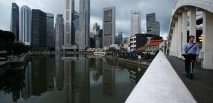 Post de Cuando el 'Gran Hermano' funciona: cómo se vive en la ciudad más segura del mundo