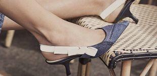 Post de Zara, Mango y Uterqüe se suman a la moda de los zapatos 'kitten heels'