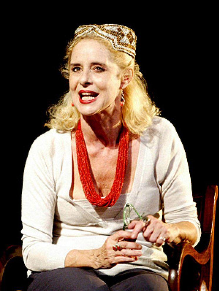 Vicky Peña, Premio Nacional de Teatro por su labor y