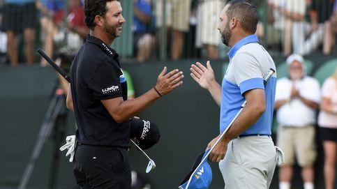 Sergio vuelve a caer, pero esta vez hay una diferencia…